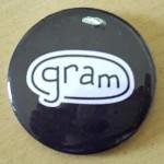 Botons Personalizados Gram