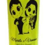 Copos Long Drink Personalizados Murilo e Vanessa