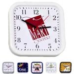 Relógios de parede quadrado personalizado