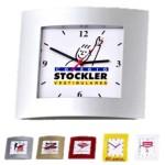 Relógios de parede social personalizado