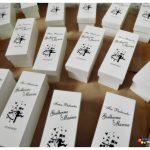 Kit para padrinhos caixinhas de mdf personalizadas
