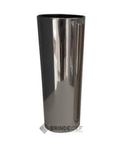 Copo Long Drink Metalizado Personalizado 3