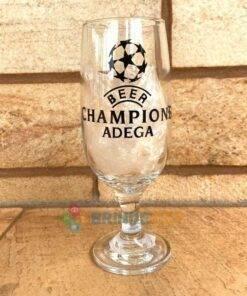 Taças de Vidro Personalizadas de Cerveja Floripa 300ml 1