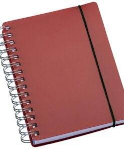 Agenda 2022 COM ASPIRAL CAPA PLASTICA 2