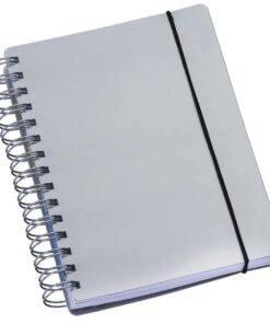 Agenda 2022 COM ASPIRAL CAPA PLASTICA 4