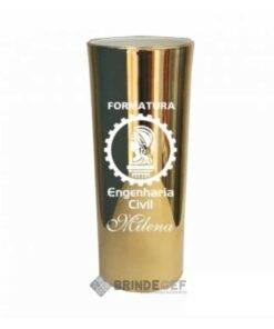 Copo Long Drink Metalizado Personalizado 1