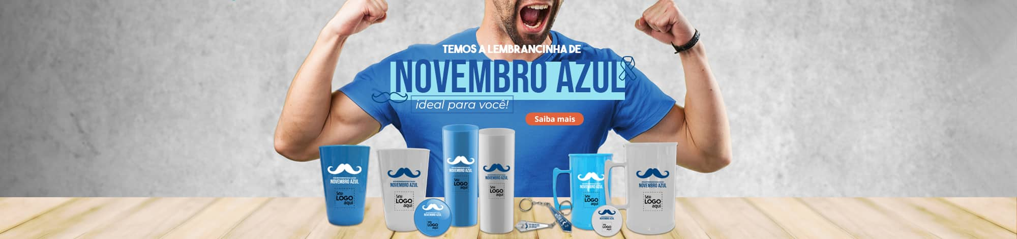 Lembrancinhas para Novembro Azul 22