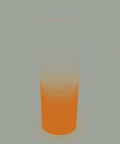 COPOS LONG DRINK DEGRADE-PINKDEGRADE-LARANJA