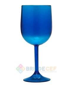 Taça de Vinho de Acrílico Personalizada para Brindes e Eventos 2