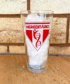 Copos de Vidro para Cerveja Cairo 350ml 6