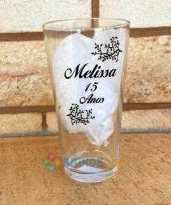 copo-de-vidro-cairo-personalizado-melissa-15-anos