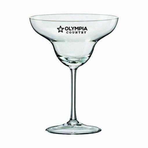 Taças de Vidro para Margarita Windsor 335 ml Personalizadas