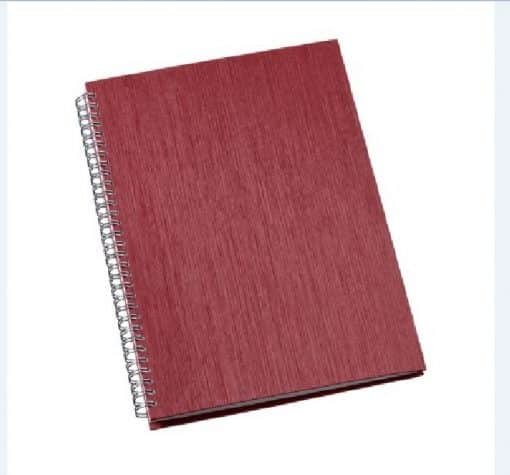 Caderno Personalizado para Empresa Grande