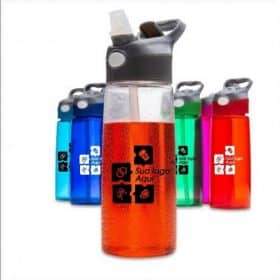 squeeze 650 ml personalizado