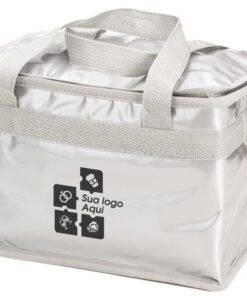Bolsa térmica 13 litros pvc laminado Personalizados
