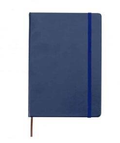 Caderneta tipo Moleskine Personalizadas