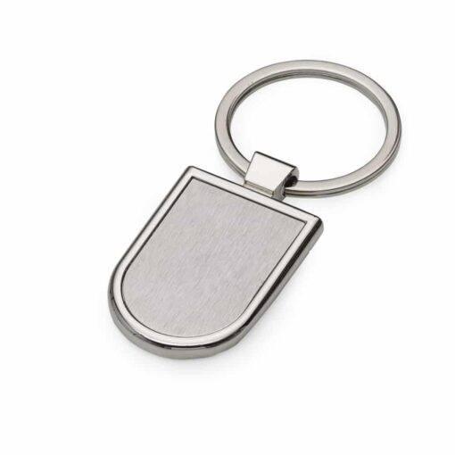 Chaveiro de Metal Escud Personalizado