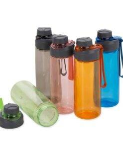 Squeeze Plastico Personalizado 700ml
