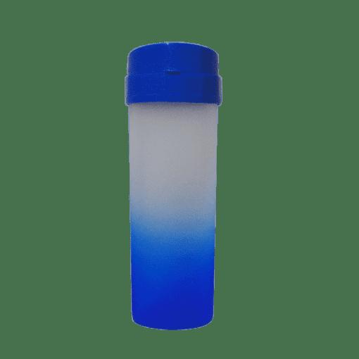 Garrafa de Agua 475ml Degrade Personalizada