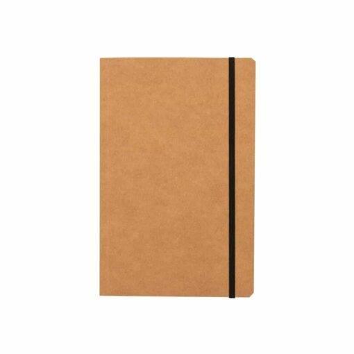Caderneta Moleskine Quadriculado Personalizada